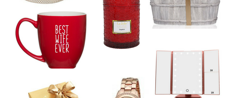 Valentine S Day Gift Guide Under 30 For Her Chelsea Fore